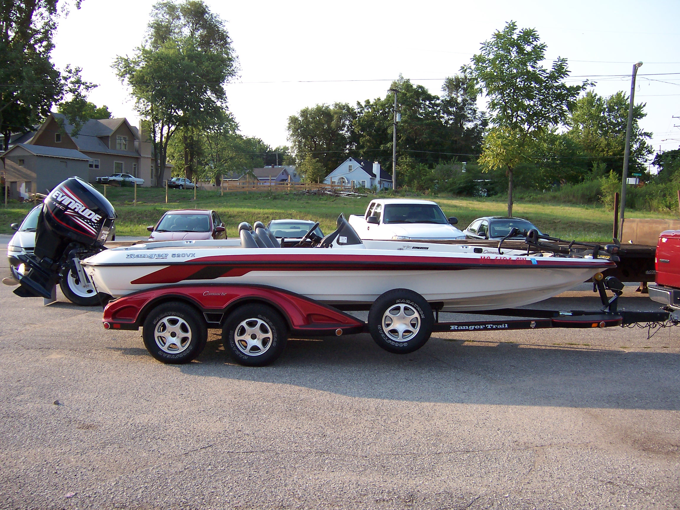 Tour Boats Forsale In Texas